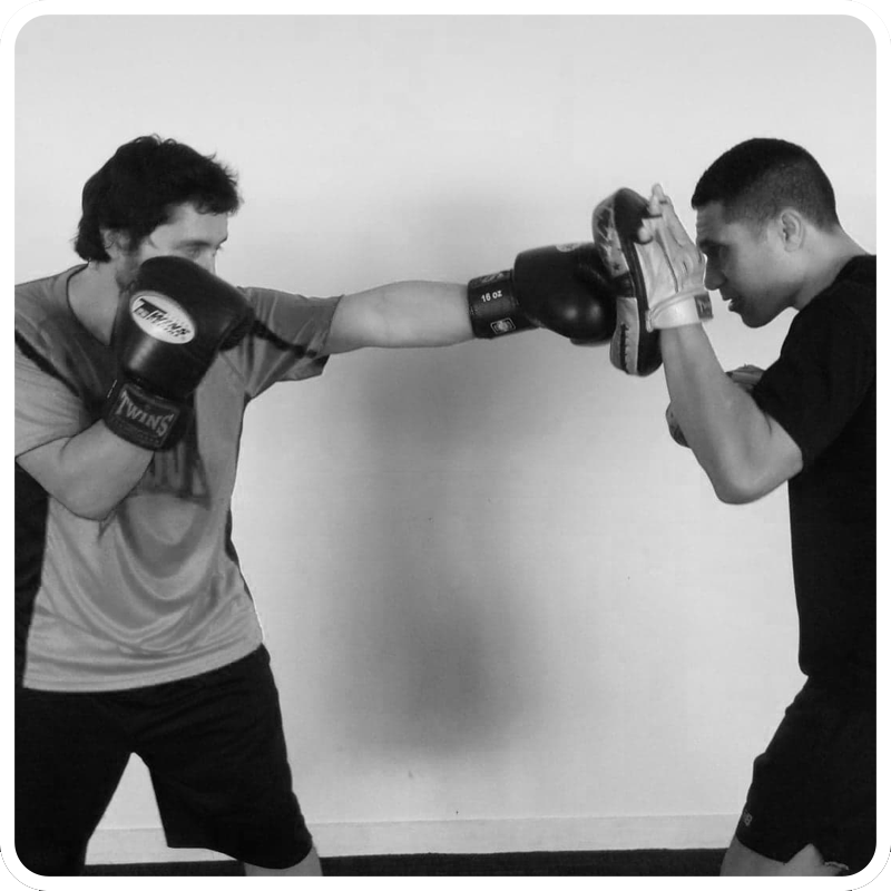 Boxfit Brothers | Boxfit Brothers Fitness & Training